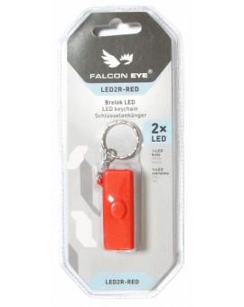 Falcon Eye L-LED2R-RED elemlámpa