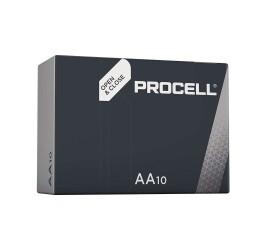 Duracell Procell Alkaline ceruza elem doboz/10