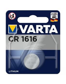 Varta CR1616 lithium gombelem bl/1