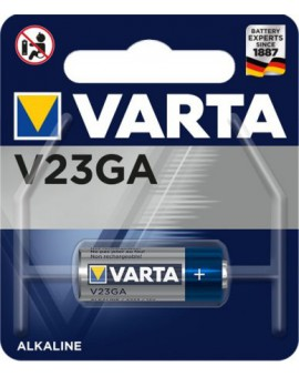 Varta V23GA alkáli elem bl/1